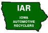 Iowa Automotive Recyclers association